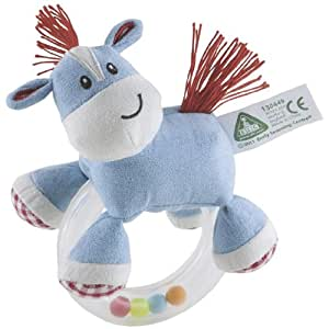 Early Learning Centre - Blossom Farm Cloppy Pony Ring Rattle