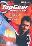 Top Gear - Revved Up [DVD]