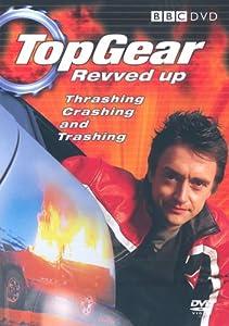 Top Gear - Revved Up [DVD]