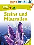 memo Kids, Band 6: Steine und Mineralien