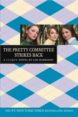 The Pretty Committee by Lisi Harrison