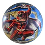 Power Rangers Mystic Force 8in Vanquish Villains Power Rangers Ball - Mystic Force Playground Ball