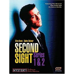 Second Sight, Vol. 1 & 2 movie