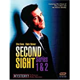 Second Sight, Series 1 & 2 ~ Clive Owen