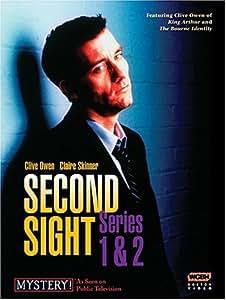 Second Sight, Vol. 1 & 2