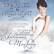 Married By Midnight: A Pembroke Palace Novella | [Julianne MacLean]