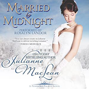 Married By Midnight Audiobook