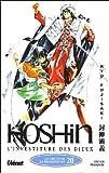 echange, troc Ryu Fujisaki - Hoshin, tome 20 : L'Investiture des Dieux