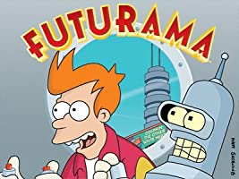 Futurama Season 1