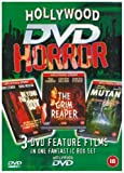 The Hollywood Horror Box Set [DVD]