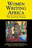 Women Writing Africa: Volume 1: The Southern Region