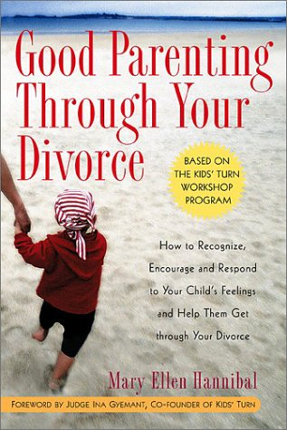 helping children endure divorce