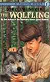 The Wolfling: A Documentary Novel of the Eighteen-Seventies (0140361669) by North, Sterling