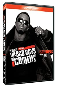 P. Diddy Presents the Bad Boys of Comedy - Season 1