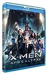 X-Men : Apocalypse [Blu-ray + Digital...