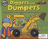 Spinning Wheels: Diggers and Dumpers image