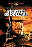 A Fistful of Dollars (Widescreen/Full Screen)