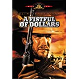 A Fistful of Dollars ~ Clint Eastwood