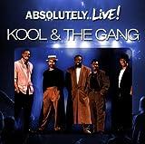 echange, troc Kool And The Gang - Live