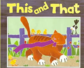 "Cover of ""This and That"""