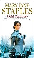 A Girl Next Door: An Adams Family Saga Novel (The Adams Family)