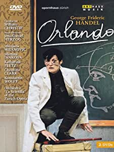 Handel;George Frideric Orlando [Import]