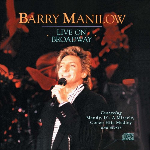 BARRY MANILOW - If I Can Dream Lyrics - Zortam Music