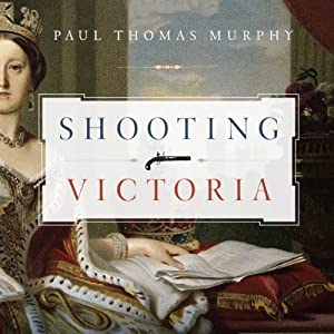 Shooting Victoria Audiobook