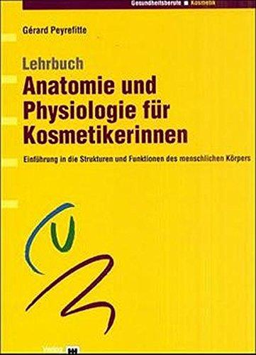 Bücher Kostenlos Online Lesen: Kosmetik-Buch: Lehrbuch Anatomie und ...