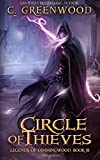 Circle of Thieves (Legends of Dimmingwood) (Volume 3)