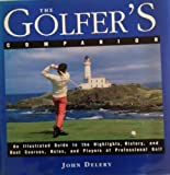 img - for The Golfer's Companion book / textbook / text book