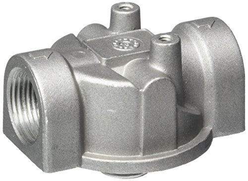 Baldwin FB1307 Fuel Storage Tank Filter Base (Fuel Tank Filter Base compare prices)