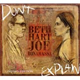Don't Explainby Beth Hart & Joe Bonamassa