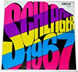 Versch.DDR-Schlagersnger: Schlager 1967. (LP/ LANGSPIELPLATTE/ ALBUM/ VINYL)