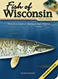Fish of Wisconsin Field Guide (Fish Identification Guides)Fish of Wisconsin Field Guide (Fish Identification Guides)