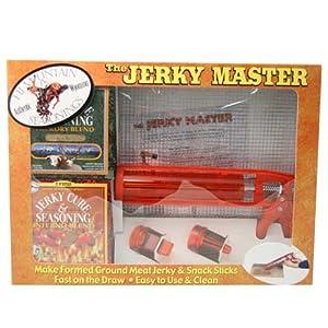Hi Mountain Jerky Master Kit by Hi Mountain