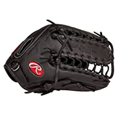 Rawlings GG Gamer Series 12.75-inch Glove with Trapeze Web by Rawlings