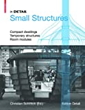 img - for In Detail: Small Structures book / textbook / text book