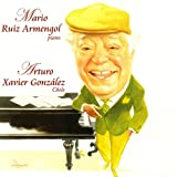 Mario Ruiz Armengol y Arturo Xavier González