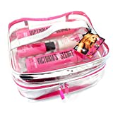 Victoria's Secret 11-piece Bombshell Blowout Hair Styling Travel Kit (Color: Pink)