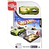 Apptivity Hot Wheels Race & Play Power Rev