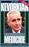 img - for Prescription Medicide by Jack Kevorkian (1991-09-01) book / textbook / text book