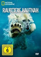 National Geographic - Raubtiere hautnah