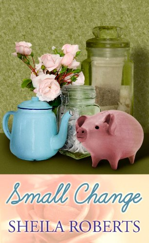 book cover of Small Change