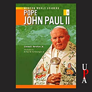 Pope John Paul II Audiobook