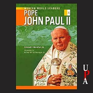 Pope John Paul II Audiobook