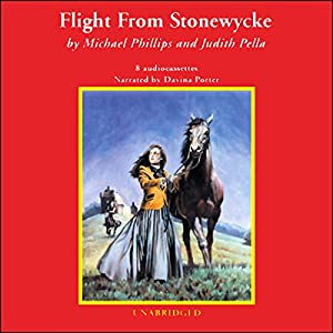 Flight From Stonewycke Audiobook