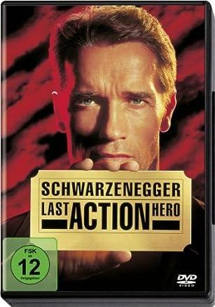 Der letzte Action Held