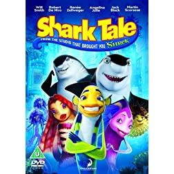 Shark Tale (2005) Will Smith