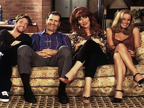 Eine Schrecklich Nette Familie – Staffel 9